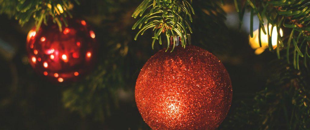 Online Shop - Christmas Shop Header