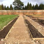 Laying the Paths in the Walled Garden
