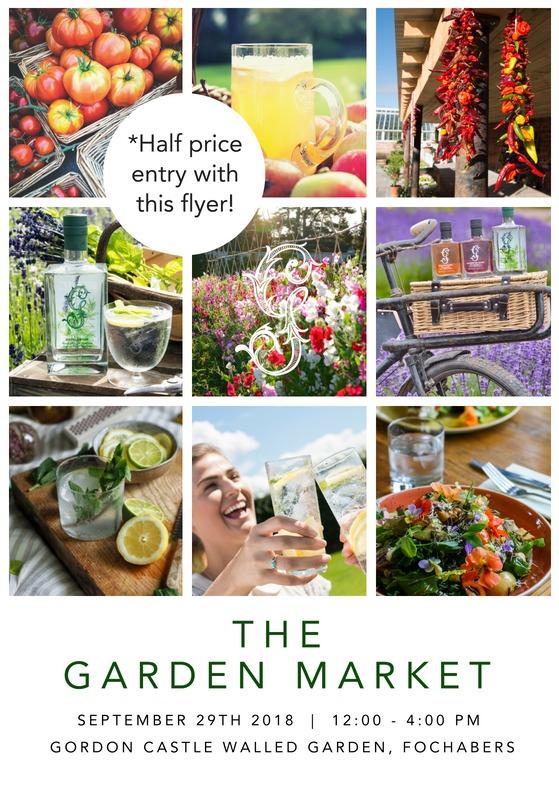 Garden Market 2018