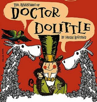 Dr Dolittle by Illyria