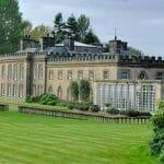 Gordon Castle and Orangery 2012