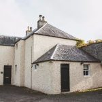 Garden Cottage Gordon Castle Fochabers