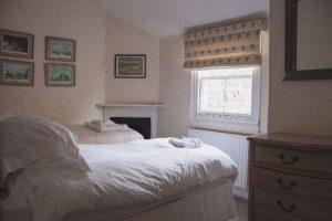 Garden Cottage Twin Room