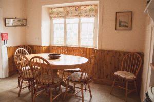 Garden Cottage Gordon Castle Kitchen