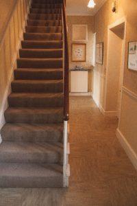 Garden Cottage Gordon Castle Stairs