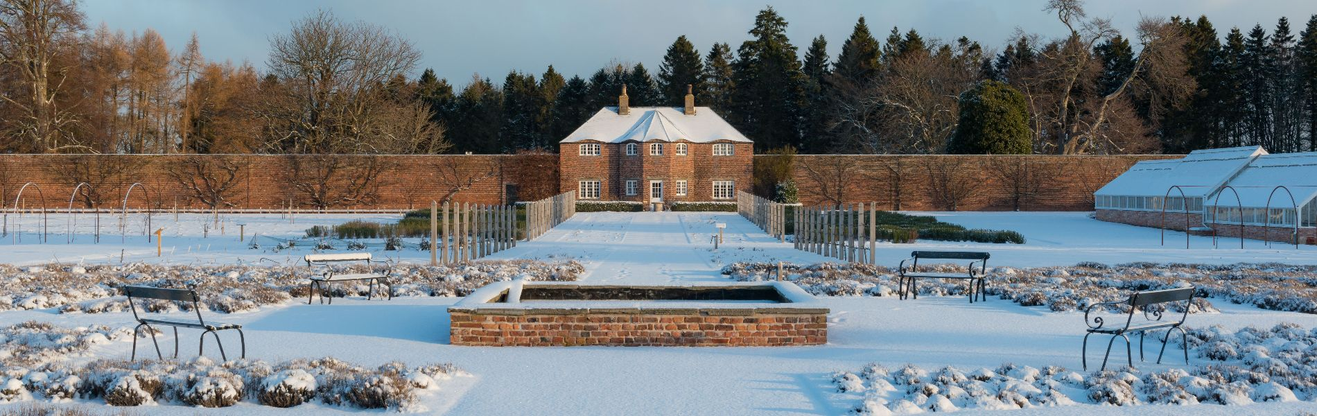 Garden Cottage Gordon Castle