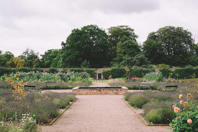 Gordon Castle And Walled Garden