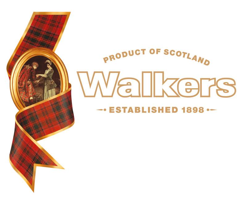 Walkers Logo Gordon Castle Highland Games