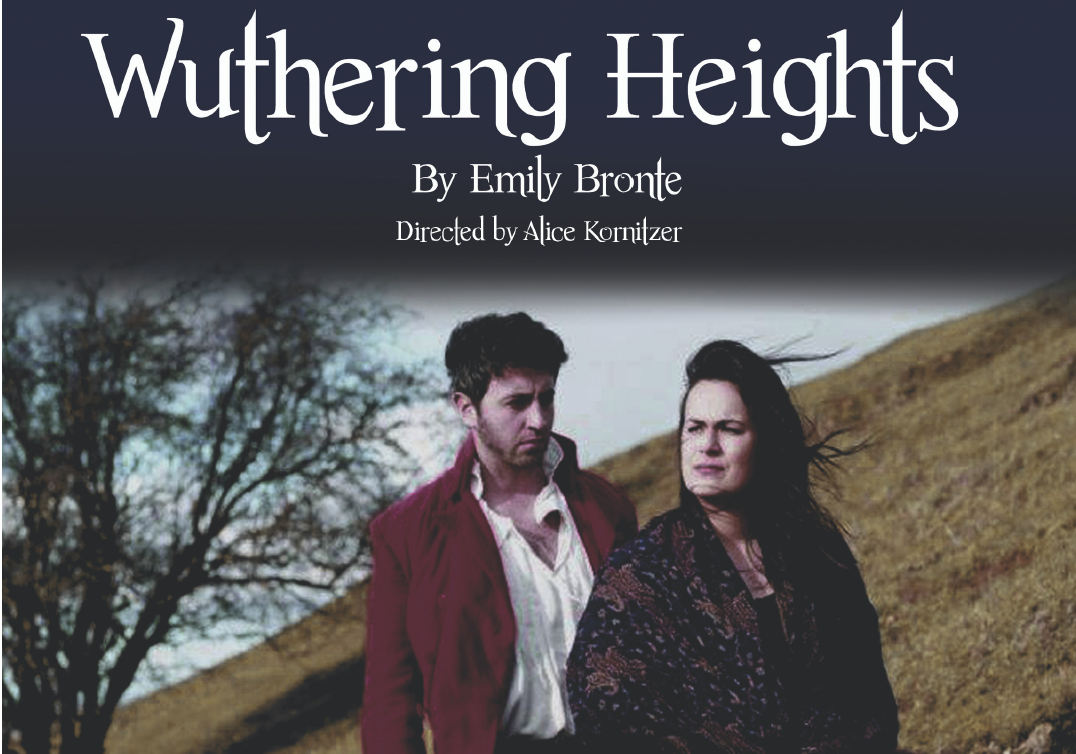 Wuthering Heights Outdoor Theatre