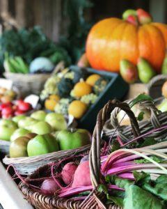Garden market 2019