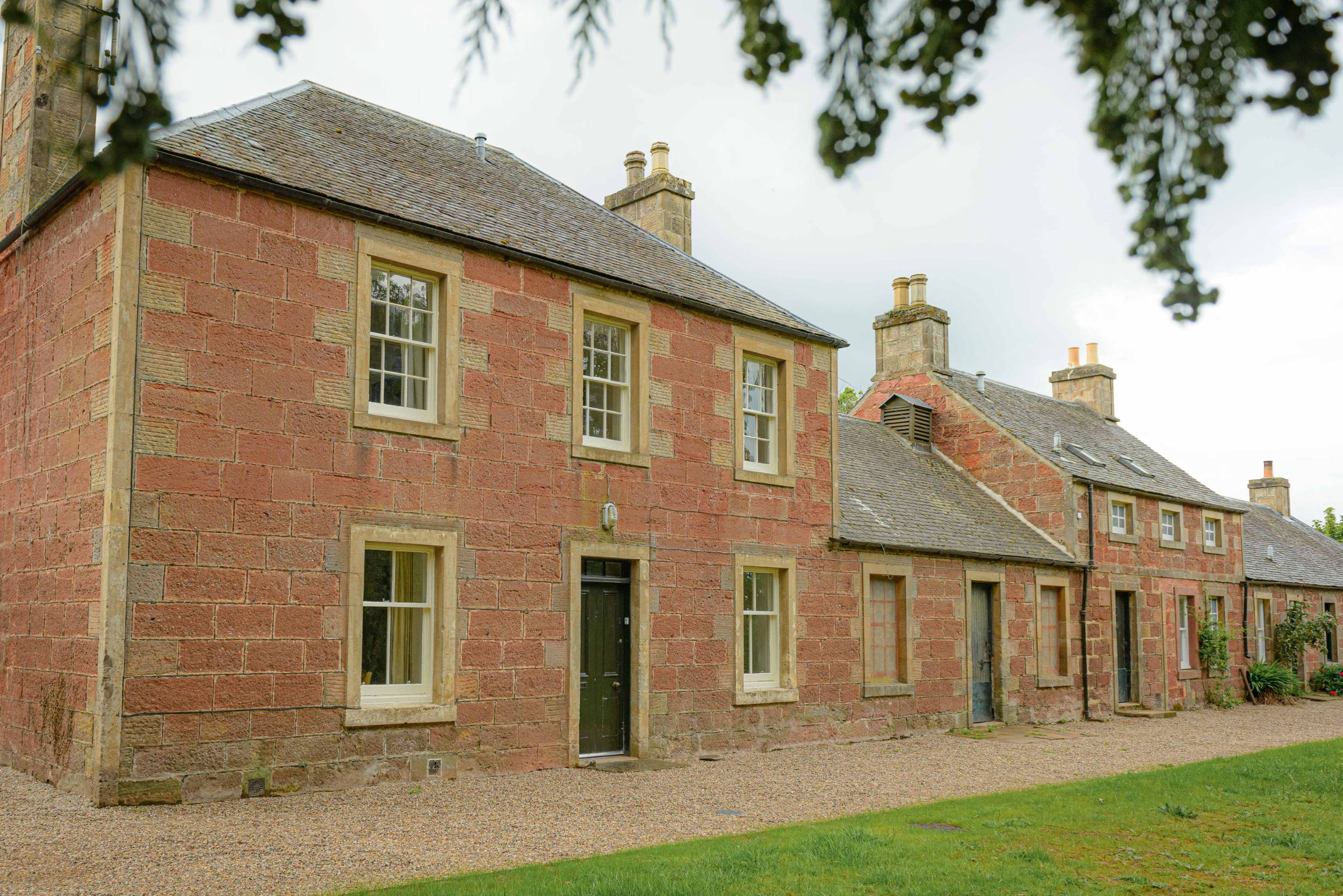 Kennels 3 Cottage Gordon Castle