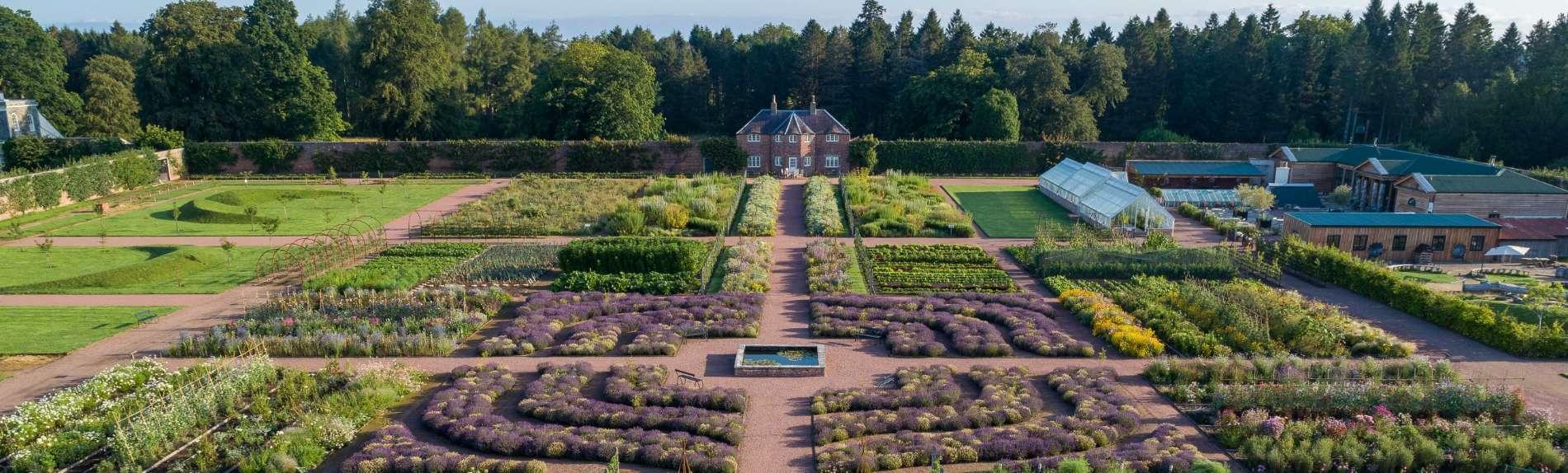 Visit Walled Garden